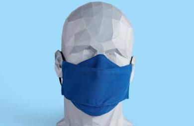 Globe zaradi nenošenja obrazne maske so brez pravne podlage + obrazec za pritožbo